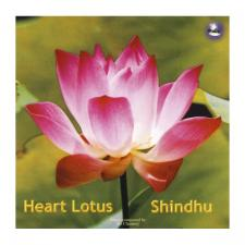 CD Shindhu - Heart Lotus