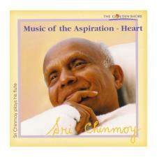 CD Music of the aspiration heart