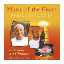 CD Music of the Heart