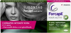 Forcapil Hair Activ tabletta, 90db