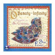 CD Blue Flower: O Beauty-Infinity