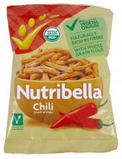 Nutribella Snack chilis 70g